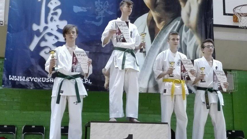 Brązowy medal na Mistrzostwach Makroregionu Wschodniego