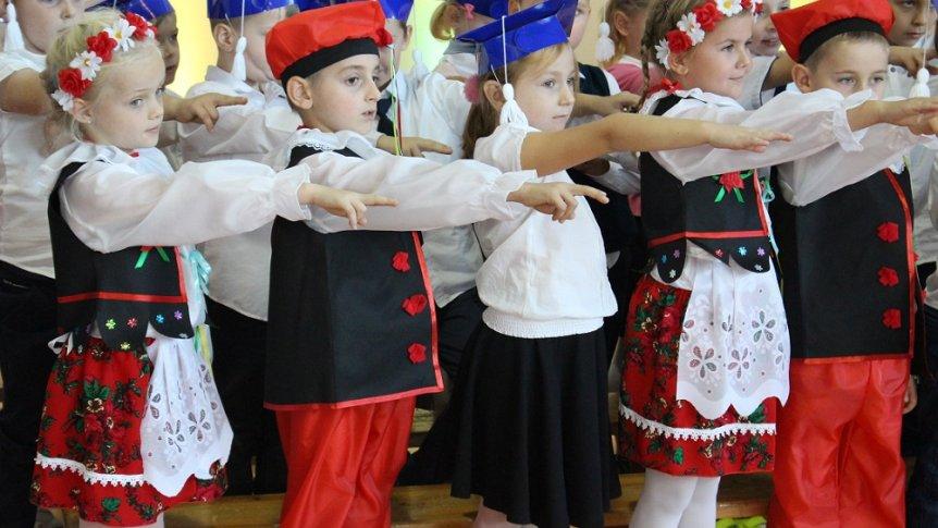 Święto Edukacji Narodowej w ZPPO w Broku