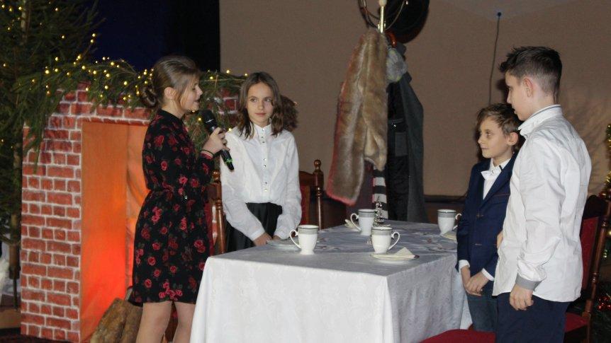 XXV spotkanie wigilijne z Mieszkańcami Gminy Brok