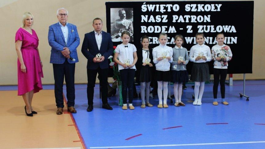Święto Szkoły i Dni Otwarte w ZPPO W Broku