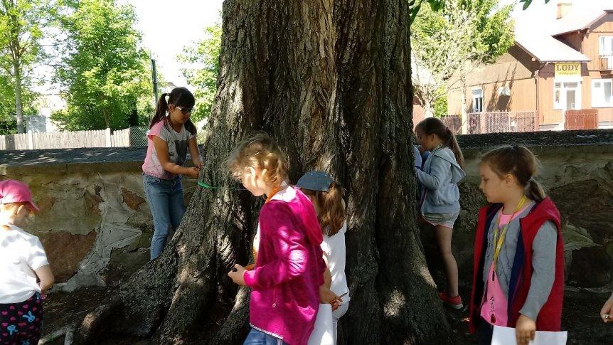 Koło ekologiczne dla najmłodszych uczniów ZPPO w Broku