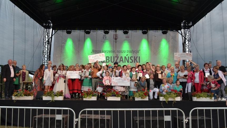 Nadbużański Festiwal Folkloru i Kultury  w Broku