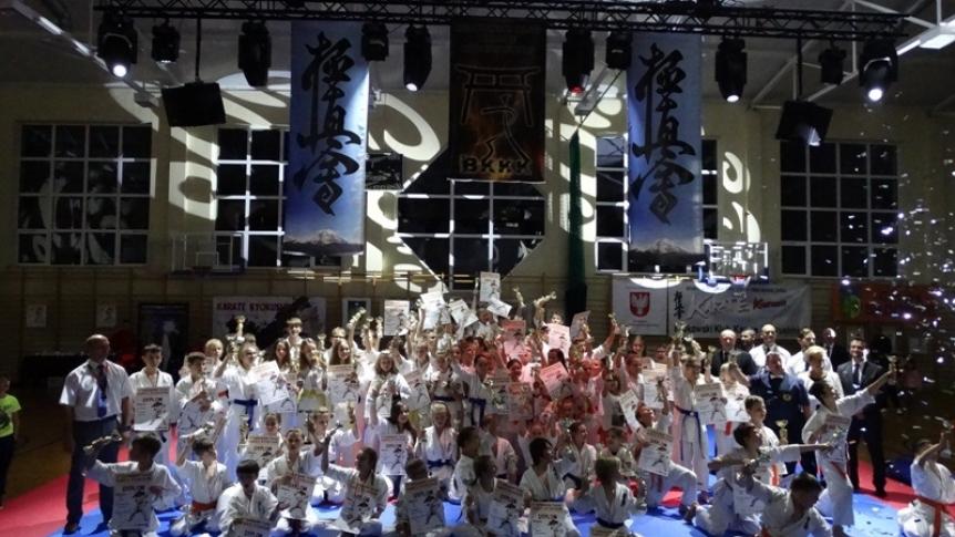 XI Ogólnopolski Turniej Karate Kyokushin