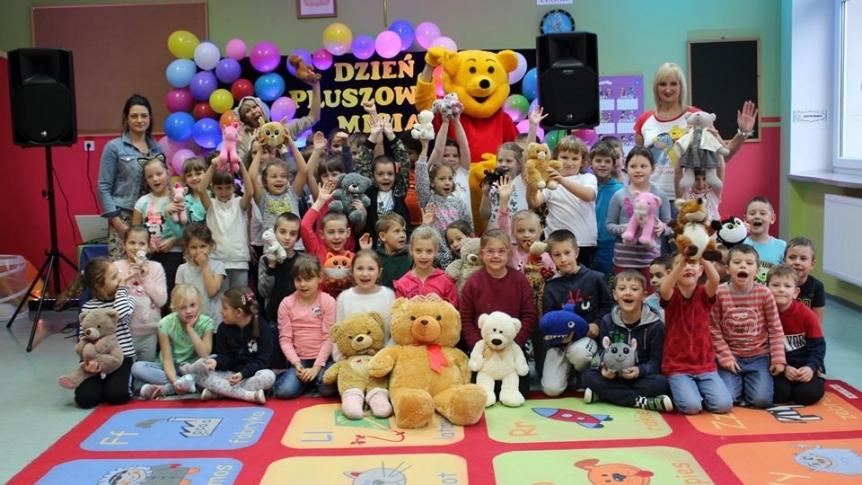 Obchody Dnia Pluszowego Misia