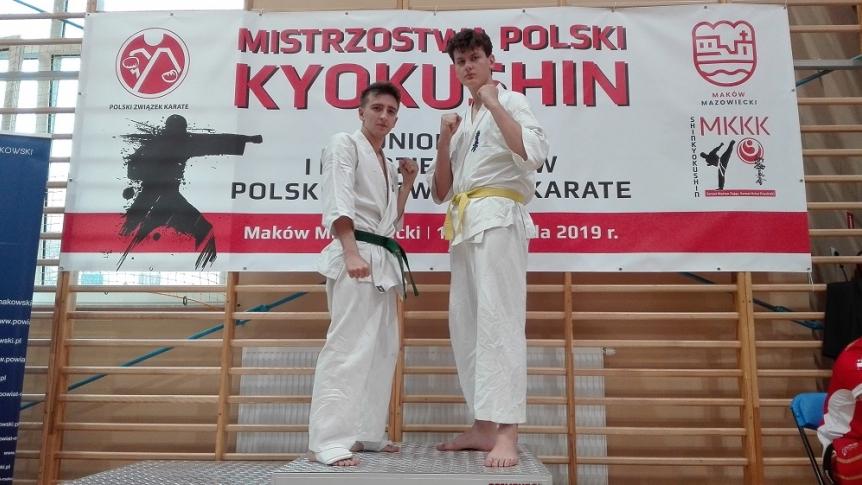 Mistrzostwa Polskich Juniorów i Młodzieżowców