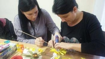 Nauczyciele z ZPPO w Broku na warsztatach